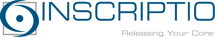 Inscriptio Logo